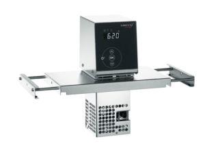 ユラボ社フュージョンシェフ真空調理器