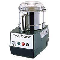 ロボクープR-2A FMI