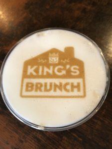 王様のブランチロゴ