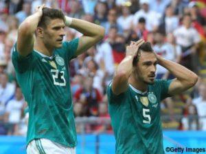 ドイツ代表選手