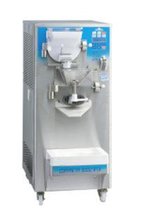 卓上アイスクリームフリーザー コンパクタ3001RTX FMI