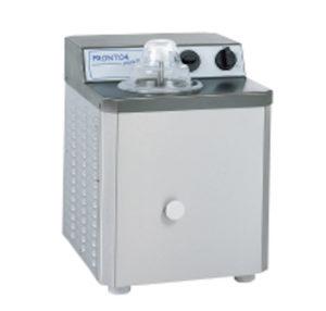 卓上アイスクリームフリーザープロント4カウンターE PRONT4/COUNTER FMI