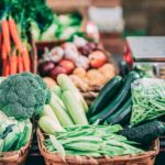 食材の最適貯蔵条件を知っていますか?野菜や果物の保存に適した温度のまとめを大公開!!