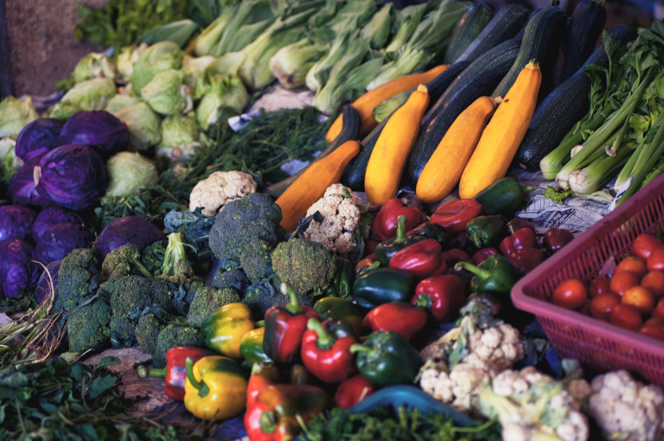 ガストロバックは野菜の本質を最大限に生かす厨房機器です