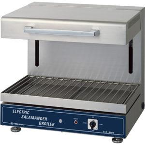 ニチワ電気サラマンダーESB-600N