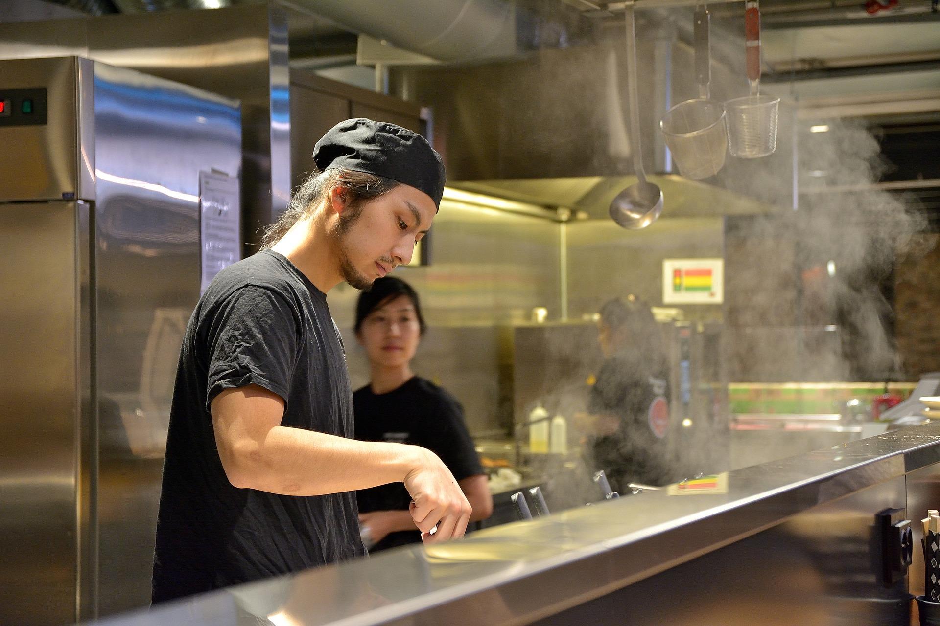 ゴーストレストラン開業の為の間借り物件の選び方