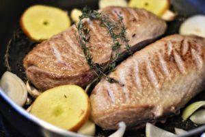 鴨胸肉の低温調理する3つの方法