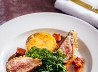 鴨胸肉の低温調理する3つの方法【プロの美味しさの秘密】