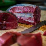 【マグロ生ステーキ】のレシピと作り方|減圧低温調理で新食感