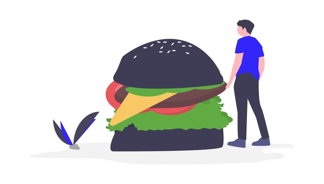 20代の料理人が飲食店求人サイトで年収を上げる転職の4つ手順
